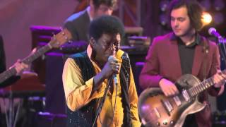 Charles Bradley - Why is it so hard (Poverty in America) - Live  Jazz à Vienne July 2014