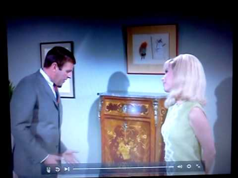 I Dream of Jeannie- Funny clip