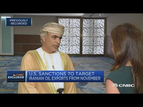 Omani oil minister: Middle East is not in a stable position right now | Capital Connection