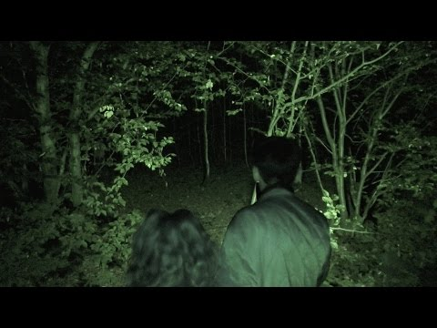 Exploring Britains Most Haunted Village (Screaming Woods!) STRAIGHT
