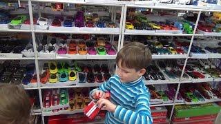 Ринок іграшок в Шеньчжень - Життя в Китаї #70