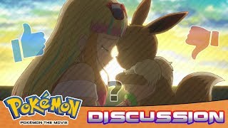 My Thoughts On Pokemon The Movie 21: The Power Of Us Before Watching   Pokemon Anime Discussion