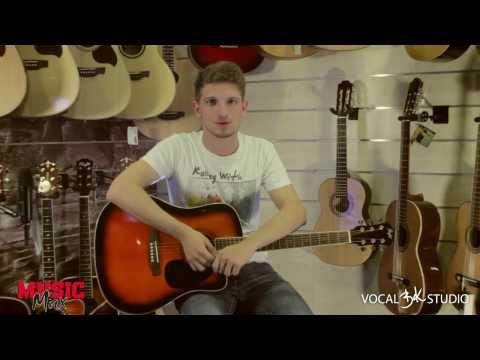 KITARSKA ŠOLA VOCAL BK STUDIA - Wake me up Avicii (Official video)