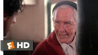 Rocky (5/10) Movie CLIP - Women Weaken Legs (1976) HD