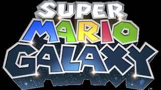 Floater Island (Buoy Base Galaxy) - Super Mario Galaxy (Wii) CVGM