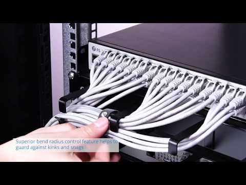 1U /2U 19in Metal Rackmount Cable Management Panel with D ... Wiring Management Amp on amp transformers, amp cabinets, amp modules, amp cables, amp wheels, amp tools,