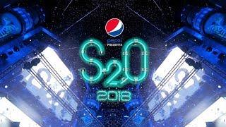 S2O 2018 A VERY SHORT FILM
