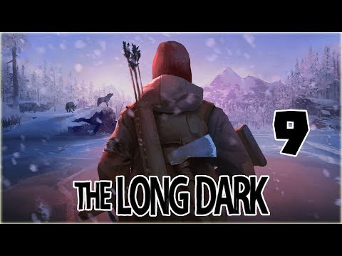 THE LONG DARK - 9 - Зараженное мясо