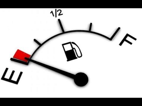 Расход топлива на УАЗ 3303 дизель 2 часть