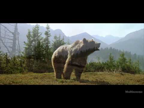 Philippe Sarde - The Bear (L'Ours) 1988 - Suite from The Original Motion Picture