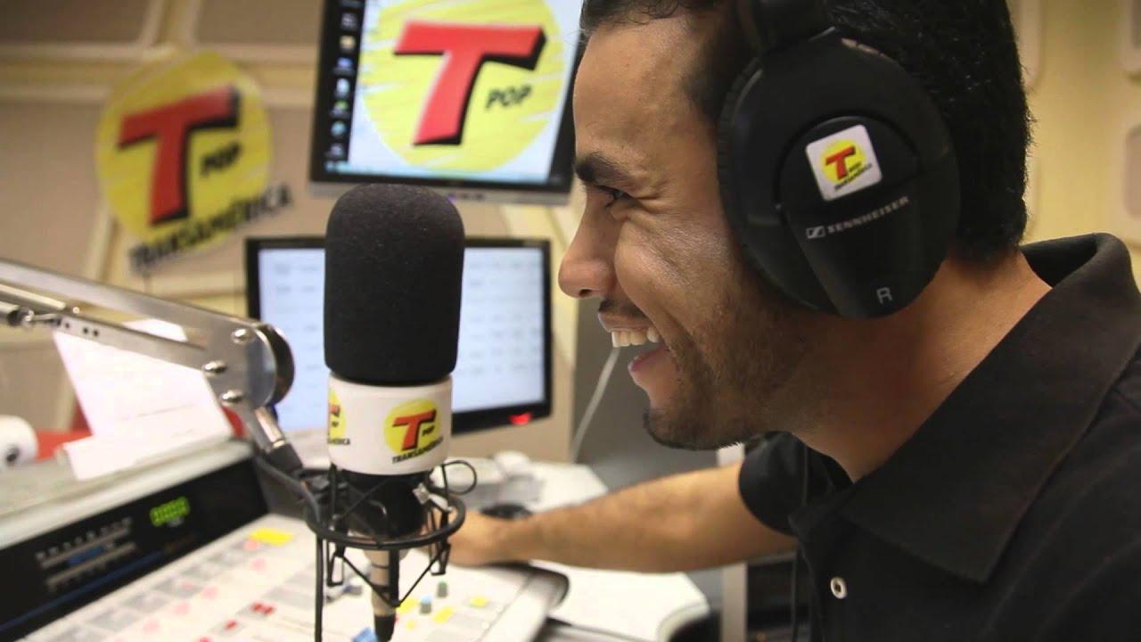 Radio Hits Translator - FF English + Transamérica (versão em português)