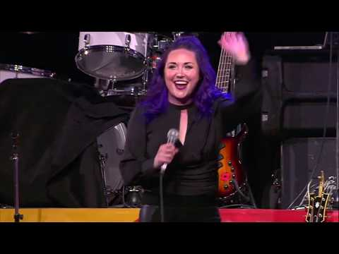 Something Right- Kayla Williams & band live- TSN 2019 Canada Winter Games Mp3
