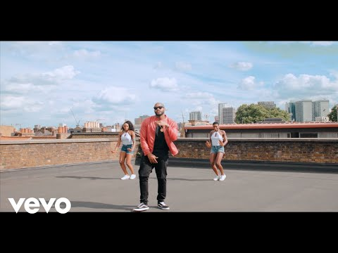Lynxxx - Ghana Girls [Official Video]