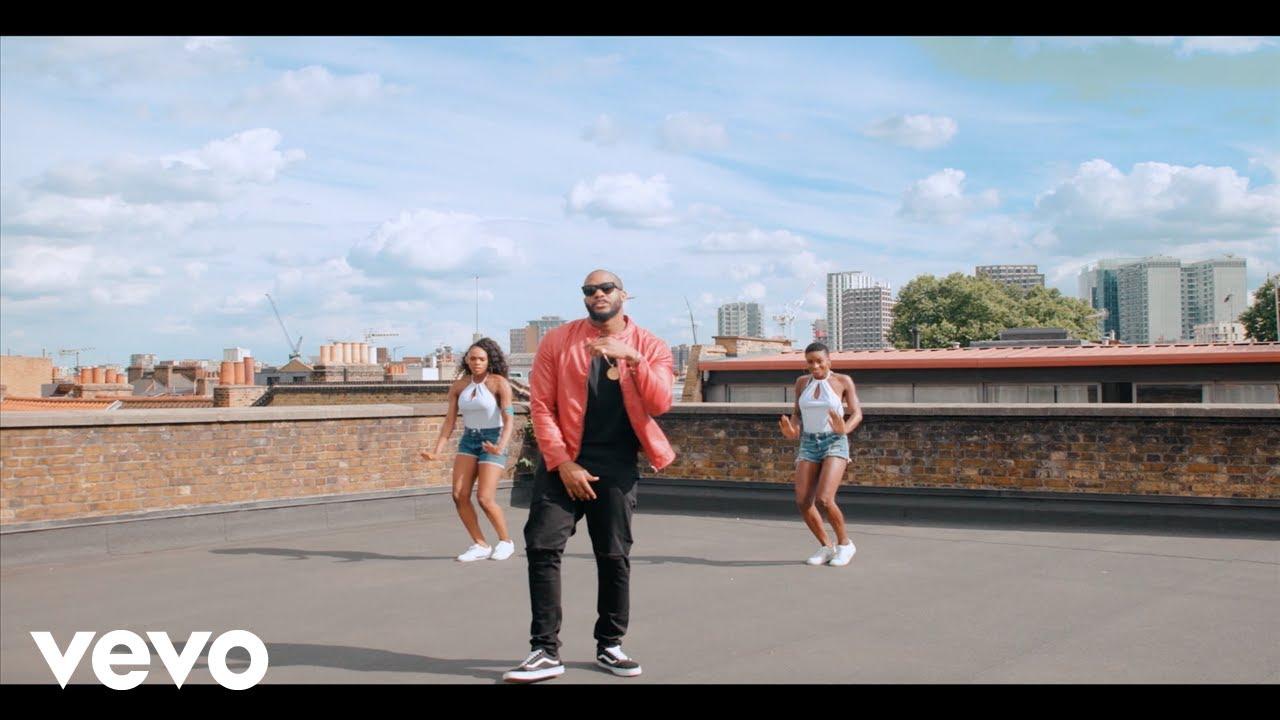 Download Lynxxx - Ghana Girls [Official Video]