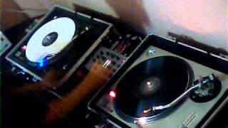 DJ ANDERSON SANTAROZA - eurodance 90