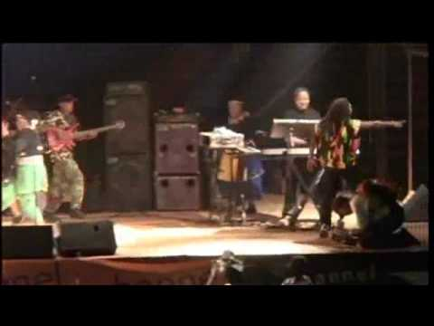 Download Lucky Dube Live in Uganda - Truth in the world