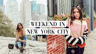 weekend-in-my-life-new-york-city