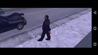 Grand Theft Auto III #19 Прохождение без комментариев (Собрание семьи Сальваторе)