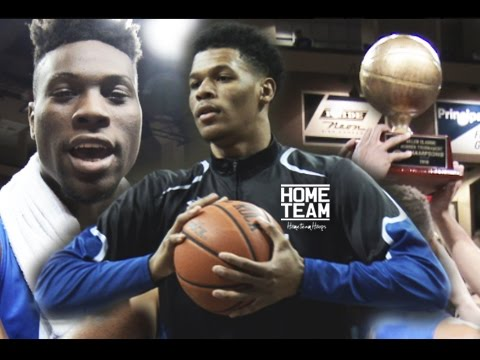 IMG Academy Wins 2016 Mike Miller Classic - Championship Game Highlights
