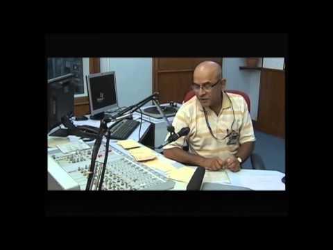 'Yeh Akashvani hai' - 63 yrs of AIR Pune