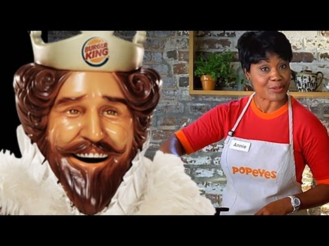 Burger King Is Buying Popeyes For 1.8 Billion!