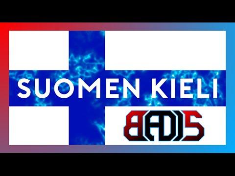 Suomen Kielet