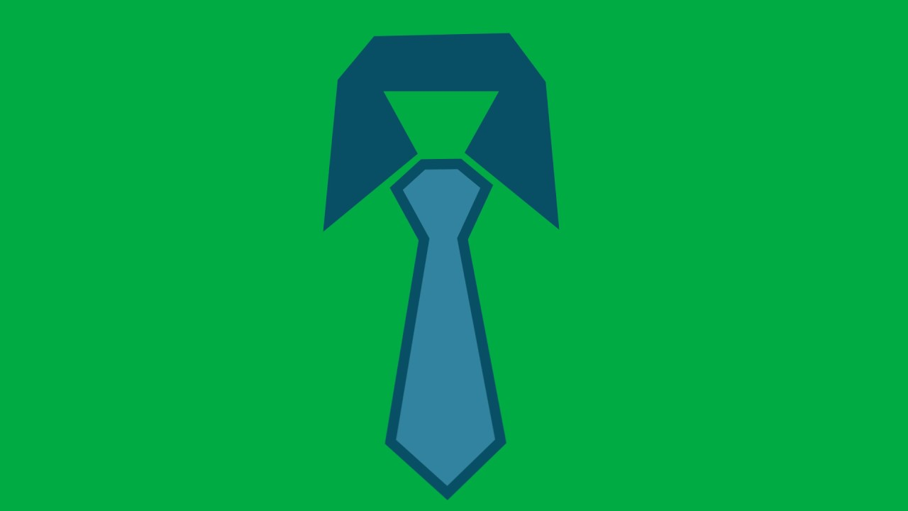 Animated tie green screen youtube animated tie green screen ccuart Image collections