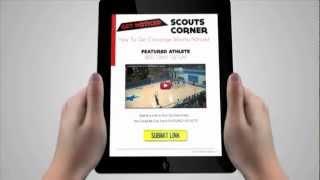 """""""Go Pro Athlete"""" Digital iPad Magazine - GoProAthleteMagazine.com"""