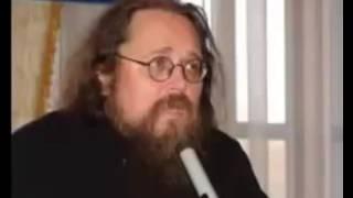 Диакон Андрей Кураев о Игнатие Лапкине