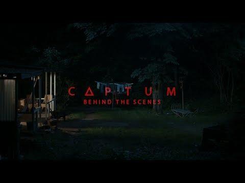 Captum | Behind the scenes | Western Spaghetti's