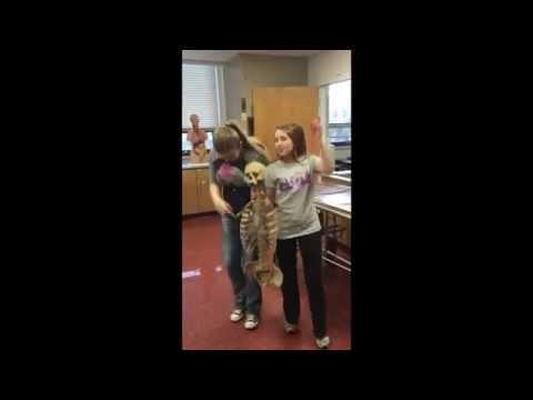 Carroll College Shake It Off