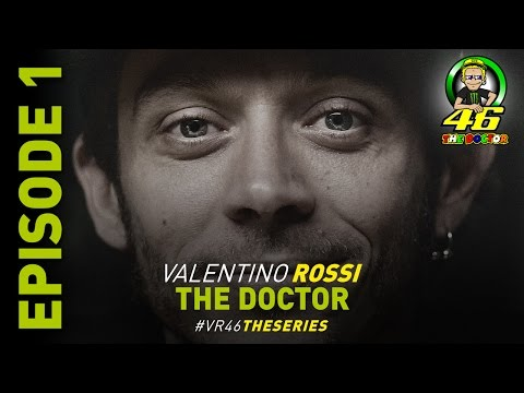 Valentino Rossi: The Doctor Series Episode...