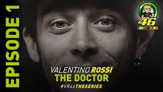 Valentino Rossi: The Doctor Series Episode 1/5 thumbnail