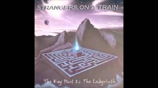 Скачать Strangers On A Train The Key Part II The Labyrinth 1993