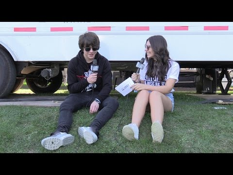Interview with Jake Bugg