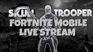 200 likes when i wake up?🔴Fast Mobile Builder🔴700+ wins🔴Fortnite Mobile Gameplay ROAD TO 2k SUBS