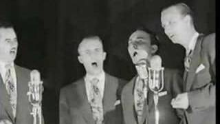 Blackwood Brothers - He Bought My Soul. 1951