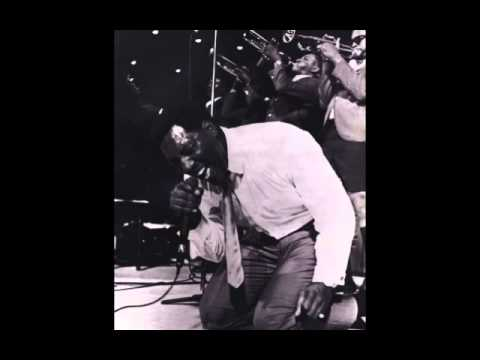 """""""Try a little tenderness"""" by Otis Redding"""