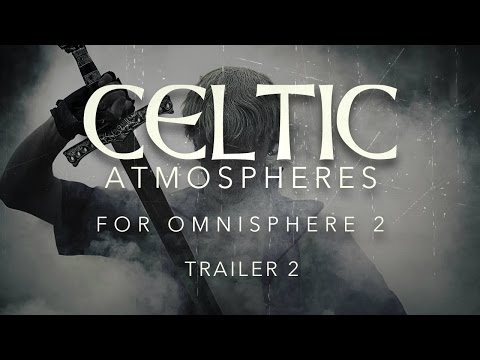 Celtic Atmospheres for Omnisphere 2