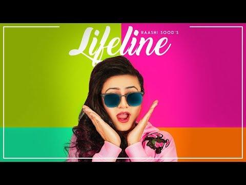 Raashi Sood: Lifeline (Full Song) | Navi Ferozpurwala | Harley Josan | Latest Punjabi Songs 2018