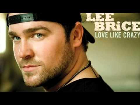 Lee Brice - Some Things mp3