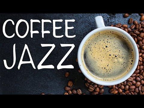 Coffee Break JAZZ - Relaxing Background JAZZ Music For Work,Study & Stress Relief