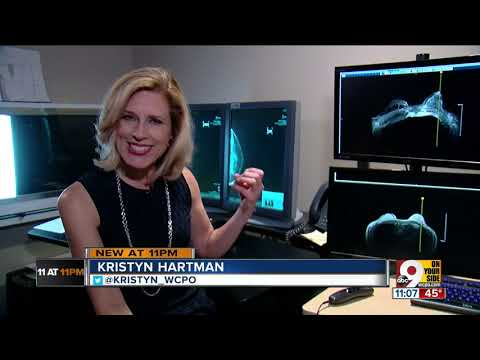 For some patients, breast MRIs can catch cancer mammograms can't