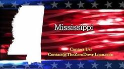 Licensed Mortgage Professional Mississippi