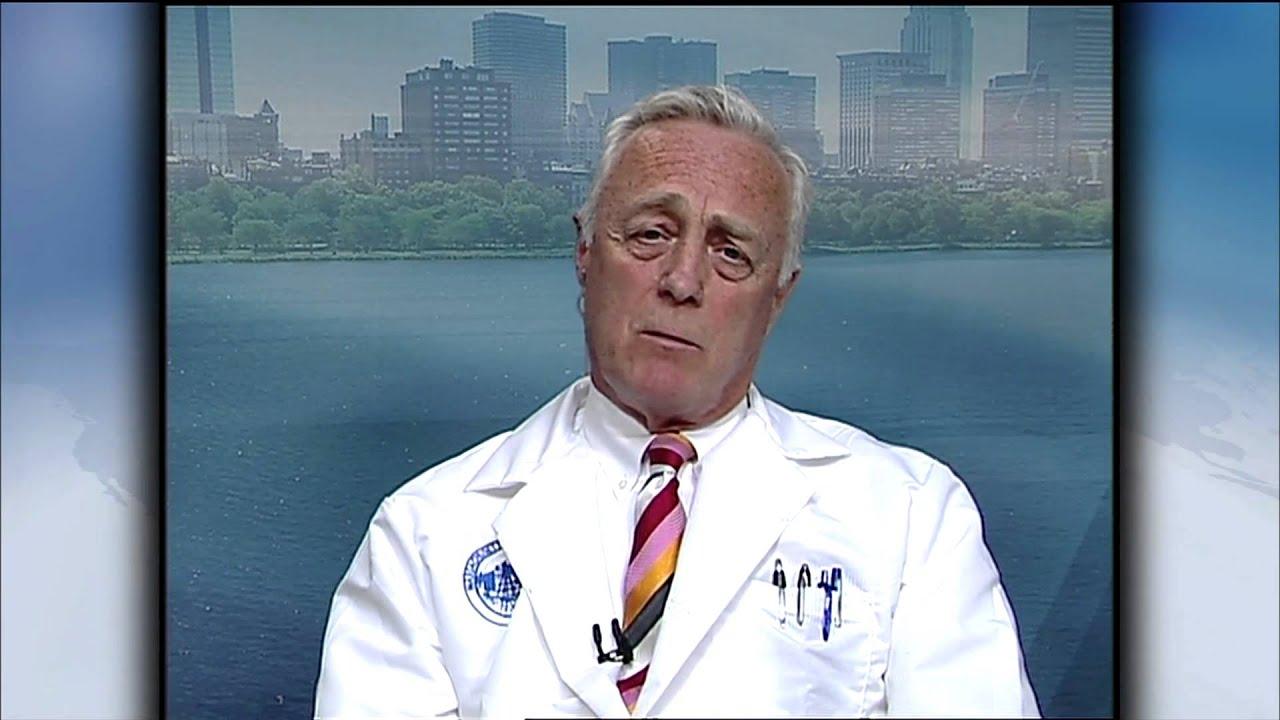 Mass General Trauma Chief Talks Disaster Drills, Shrapnel