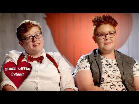 Dater Katie Left Heartbroken After First Date | First Dates Ireland | RTÉ2