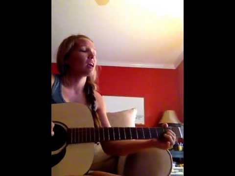 John Prine - Souvenirs cover by Catlin Reed