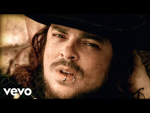 Seether - Country Song (Official Music Video)