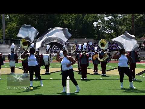 Maplewood High School Marching Band - Field Show - 2017