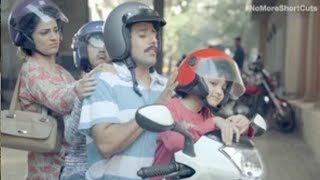 Exide Life Insurance - Jugaadulal #NoMoreShortCuts Video